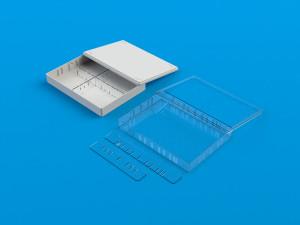 seriesa4-40 small organising box